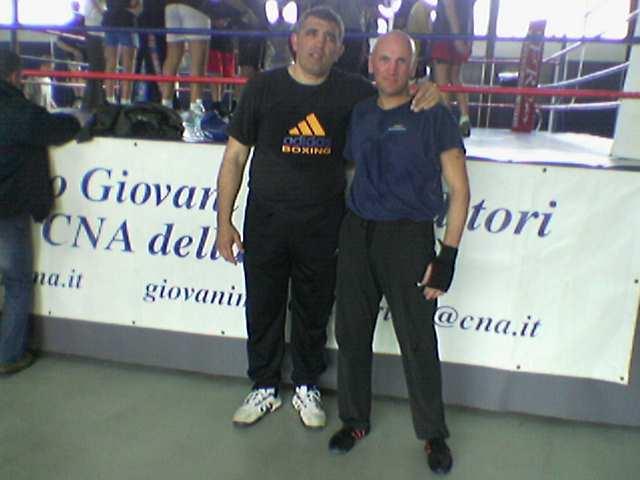 Francesco Damiani