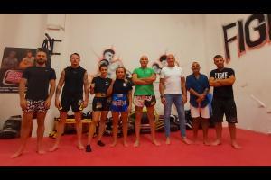 Insegnanti Fight Club 2021-22